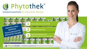 Pythothek-Apotheke